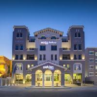 Hotel Park Inn By Radisson Dammam