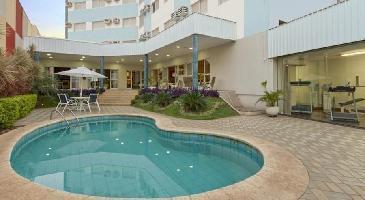 Hotel Golden Tulip Cuiaba (ex Golden Tulip Pantanal)