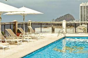 Hotel Golden Tulip Rio Leme (ex Golden Tulip Continental)