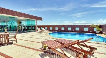 Hotel Golden Tulip Natal Petropolis (ex Golden Tulip Interatlantico)