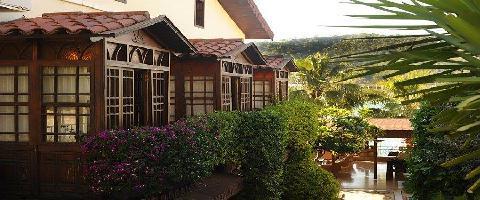 Villa Daffodil Hotel