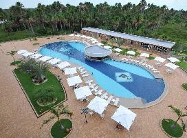 Hotel Gran Solare Lencois Maranhenses