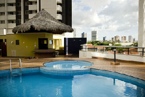 Hotel Solare Sao Luis Number One