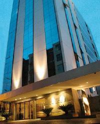 Hotel Tulip Inn Belem Batista Campos
