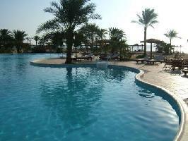 Hotel Helnan Nuweiba Resort