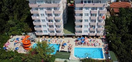 Hotel Sealine Bonapart Suite