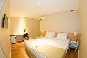 Hotel Tulip Inn Porto Alegre (ex Tulip Inn Centro Historico)