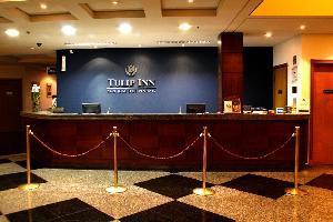 Hotel Tulip Inn Sao Jose Dos Pinhais