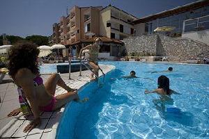 Hotel Appartments Albona Studio