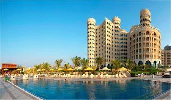 Hotel Al Hamra Residence (ex. Al Hamra Palace Beach Resort)