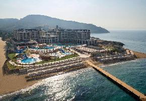 Sunis Efes Royal Resort Hotel & Spa
