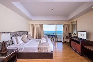 Hotel D Varee Jomtien Beach Pattaya