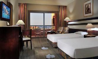 Hotel El-malikia Resort Abu Dabbab ¿ Marsa Alam.