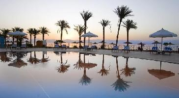 Hotel Aquamarine Sun Flower Resort