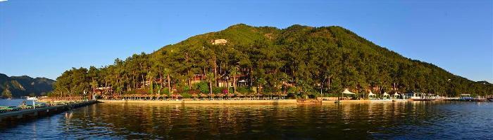Hotel Grand Yazici Club Marmaris Palace