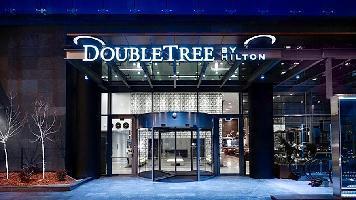 Hotel Doubletree By Hilton Zagreb