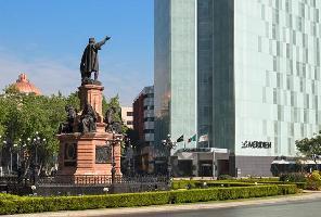Hotel Le Meridien Mexico City