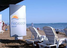 Febeach Hotel Side