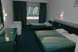 Hotel Jinene