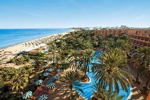 Hotel Lti El Ksar Resort & Thalasso Sousse
