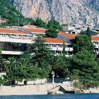 Hotel Mediteran Podgora