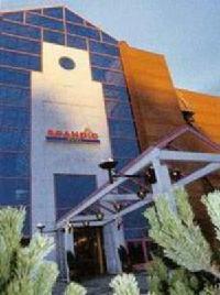Hotel Thon Triaden