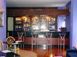 Hotel Tivoli-maputo