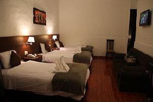Hotel Casona Plaza Colonial Aqp