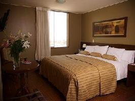 Hotel Los Tambos