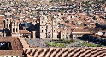 Hotel Wyndham Cusco Saqsayhuaman