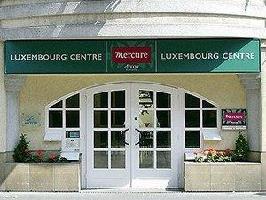 Hotel Ibis Styles Centre