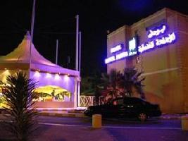 Hotel Boudl Al Malaz Guest House