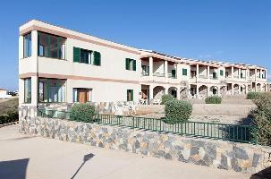 Hotel Apartamentos Cabo De Baños