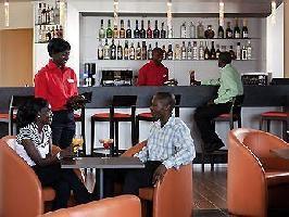 Hotel Ibis Lagos Airport