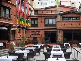 Hotel Dalai La Boutique