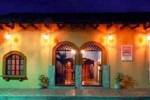 Hotel Kekoldi De Granada