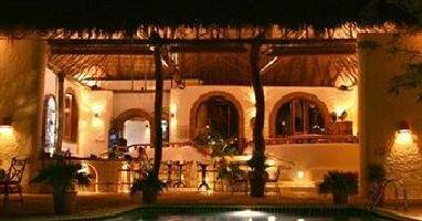 Hotel Pelican Eyes Resort And Spa