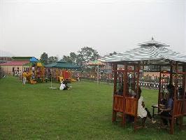 Hotel Chachawhee Funpark Resort