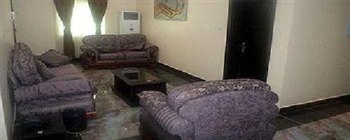 Hotel Aes Luxury Apartments