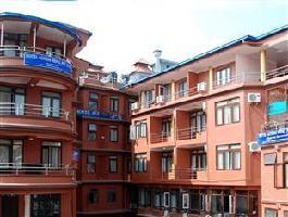 Hotel Access Nepal
