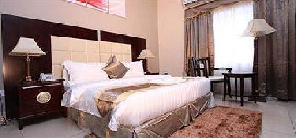Hotel Grandbee Suites