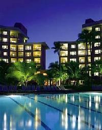 Hotel Hyatt Hacienda Del Mar