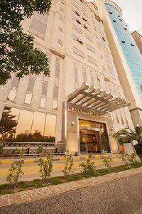 Hotel Abraj Al-ehsan