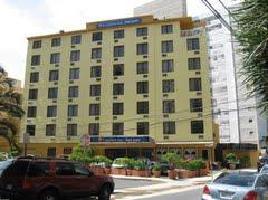 Hotel Comfort Inn San Juan