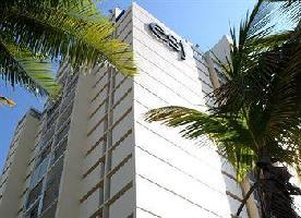 Hotel Esj Towers