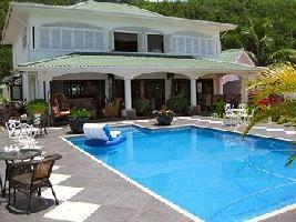 Hotel Le Bonheur Villa