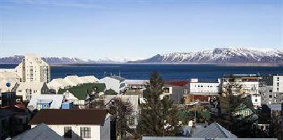 Hotel Alda Reykjavik