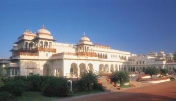 Hotel Rambagh Palace