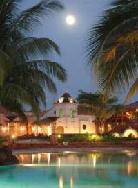 Hotel Park Hyatt Resort And Spa