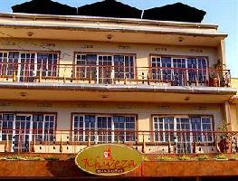 Hotel Khweza Bed & Breakfast
